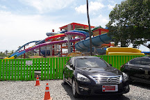 Splash Jungle Waterpark, Thalang District, Thailand