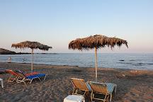Monolithos Beach, Monolithos, Greece