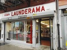 Cosmo Laundrarama Inc new-york-city USA
