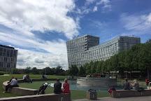 Chavasse Park, Liverpool, United Kingdom