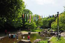Hanashima Park, Chiba, Japan