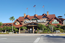 Bass Pro Shops Outdoor World, Orlando, United States