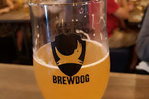 BrewDog Soho, London, United Kingdom