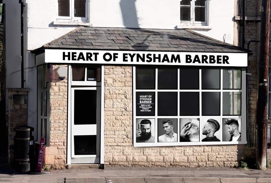 Istanbul Barbers_Eynsham