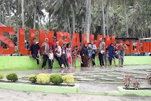 Pasumpahan Island, Padang, Indonesia