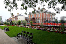 Castle Gardens, Lisburn, United Kingdom