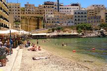 St. Andrew's Divers Cove, Xlendi, Malta