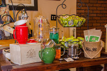 The Spice & Tea Exchange, Williamsburg, United States