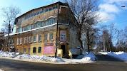 Перекресток, Казанская улица на фото Кирова