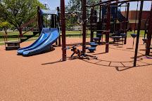 Osage Park, Wichita, United States