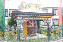 Library of Tibetan Works and Archives, Dharamsala, India