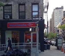 Bank of America ATM new-york-city USA