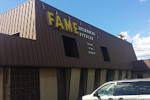 Fame Recording Studios, Muscle Shoals, United States