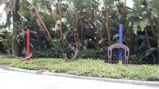 STAPLES Center los-angeles USA