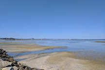 Provincetown Causeway, Provincetown, United States