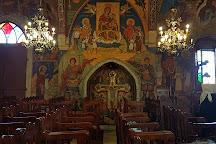 St Kyprianos and Youstina, Nicosia, Cyprus