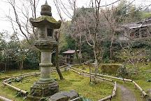 Jikishian, Kyoto, Japan