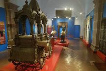 Rafael Coronel Museum (Museo Rafael Coronel), Zacatecas, Mexico