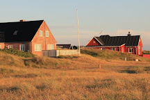 Lakolk Strand, Roemoe, Denmark