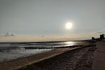 Westcliff Beach, Westcliff-on-Sea, United Kingdom