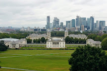 Greenwich Park, London, United Kingdom