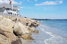 Drakes Island Beach, Wells, United States