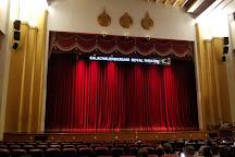 Sala Chalermkrung Royal Theatre, Bangkok, Thailand