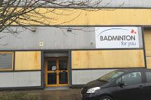 Badminton For You, Glasgow, United Kingdom