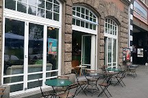 Pony Bar, Hamburg, Germany