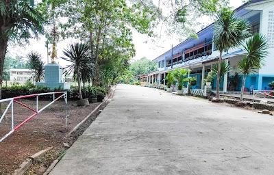 Ban Khok Wat School