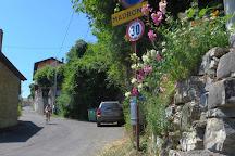 Monte Bisbino, Cernobbio, Italy