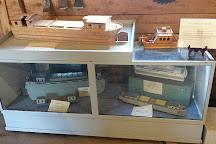 Chittenango Landing Canal Boat Museum, Chittenango, United States