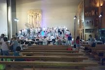 Eglise Sainte Bernadette, Annecy, France