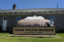 Idaho Potato Museum, Blackfoot, United States