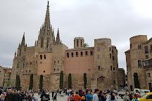 Font de Santa Anna, Barcelona, Spain