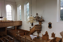 Reformed Church, Copenhagen, Denmark