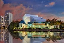 Aventura Arts & Cultural Center, Aventura, United States