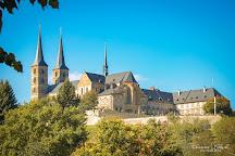 St. Michael's Church, Bamberg, Germany
