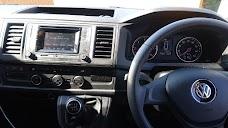 TVR Self Drive oxford