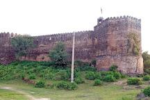 Sangni Fort, Rawalpindi, Pakistan