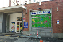 KidsLand, Turin, Italy
