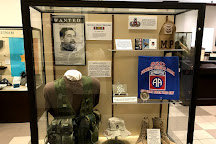 82nd Airborne Division War Memorial Museum, Fort Bragg, United States