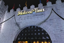 Medieval Times Dinner & Tournament, Kissimmee, United States