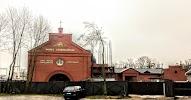 Приход Костела Пресвятой Девы Марии Милосердия, улица Репина, дом 1 на фото Гродна