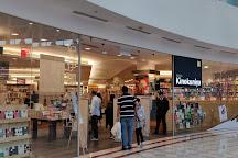 Kinokuniya Book Stores, Kuala Lumpur, Malaysia