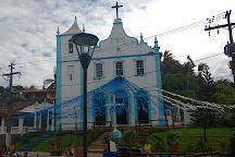 Igreja Da Nossa Senhora Da Luz, Morro de Sao Paulo, Brazil