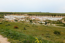 The Paint Mines Interpretive Park, Calhan, United States