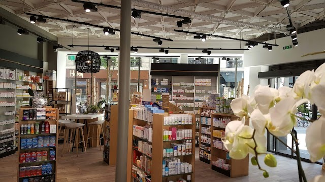 Pharmacie Azur