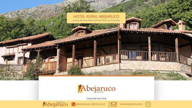 Centro de Turismo Rural Abejaruco