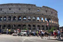 My Rome Tours, Rome, Italy